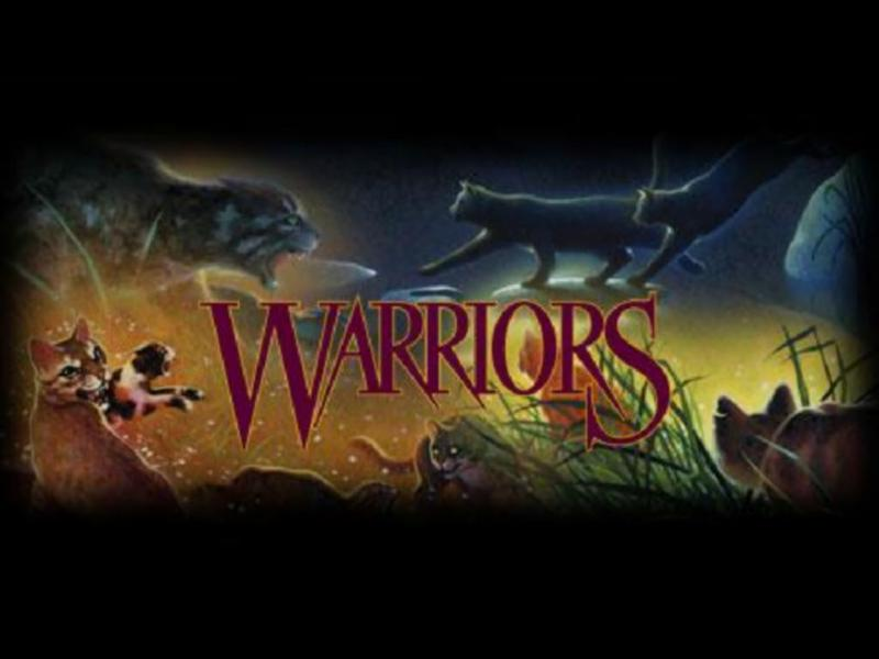 d total ancient warrior want any warrior of cats Mich mal an einem warrior